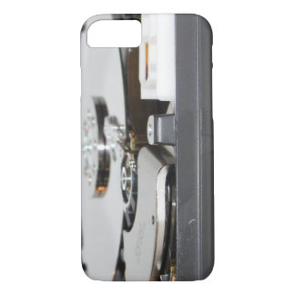 """Hard Drive"" iPhone Case"