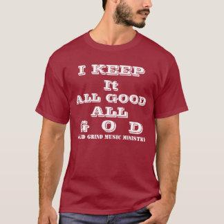 Hard Grind T-Shirt