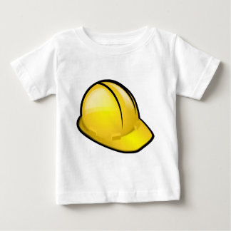Hard Hat Baby T-Shirt