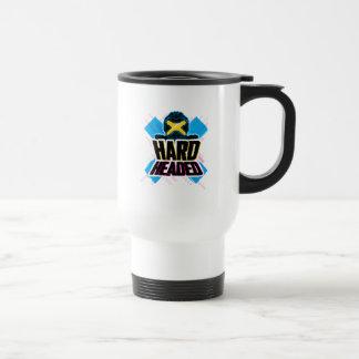 Hard Headed Travel Mug