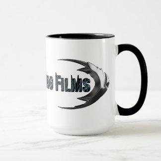 Hard Hitting Films Coffee Mug