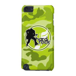 Hard rock camo vert clair camouflage