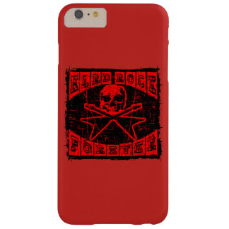 hard rock forever barely there iPhone 6 plus case