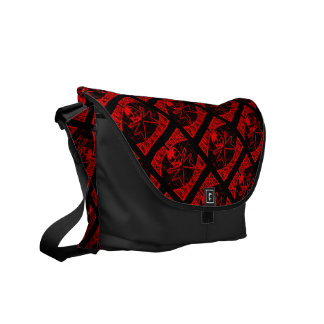 hard rock forever courier bags