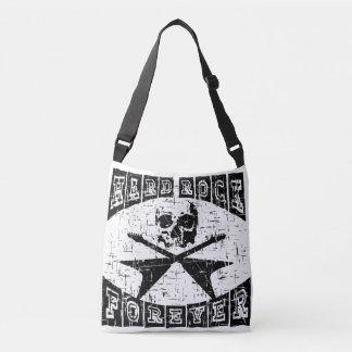 hard rock forever crossbody bag
