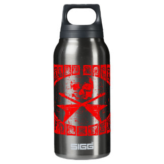 hard rock forever insulated water bottle