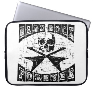 hard rock forever laptop sleeve