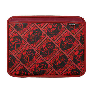 hard rock forever sleeve for MacBook air