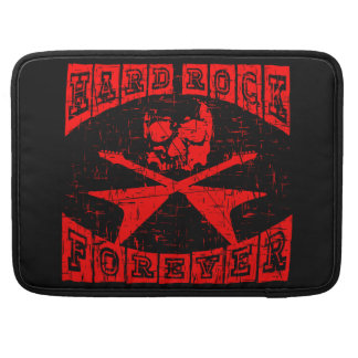 hard rock forever sleeve for MacBook pro