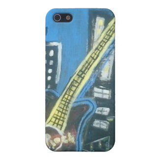 HARD ROCK CASE FOR iPhone 5