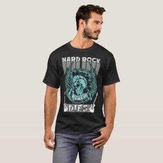 Hard Rock Never Dies T-Shirt