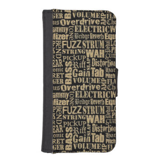 Hard Rock Phone Wallet