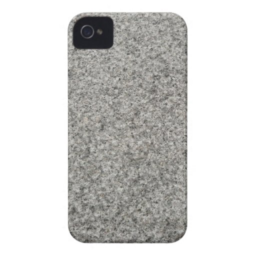 hard rock rough stone surface iPhone 4 covers