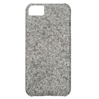 hard rock rough stone surface cover for iPhone 5C