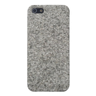 hard rock rough stone surface iPhone 5 cover