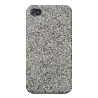 hard rock rough stone surface iPhone 4 cover