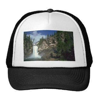 Hard Rock Steps Mesh Hat