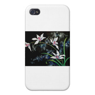 Hard shell Case for iPhone 4/4S, White Case For The iPhone 4