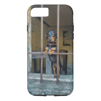 Hard Time iPhone 8/7 Case