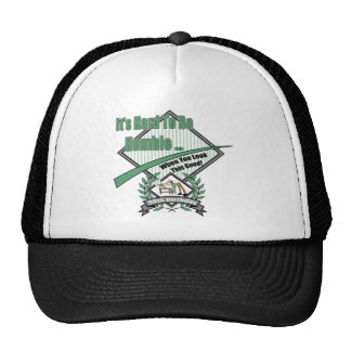 Hard To Be Humble 90th Birthday Gifts Trucker Hat