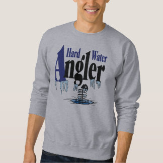 Hard Water Angler Sweatshirt