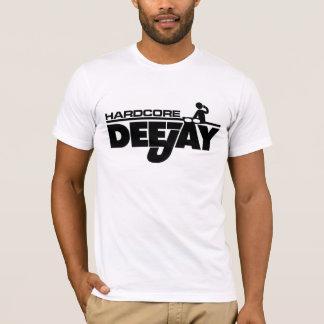Hardcore DeeJay DJ T-Shirt