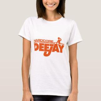 Hardcore DeeJay T-Shirt