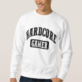 Hardcore Gamer Sweatshirt