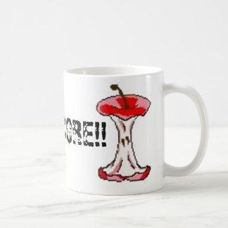 hardcore, hardcore, HARDCORE!! Coffee Mug