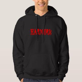 HARDCORE HOODIE