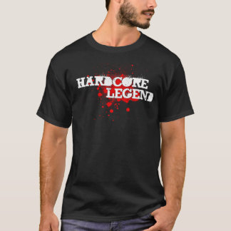 Hardcore Legend T-Shirt