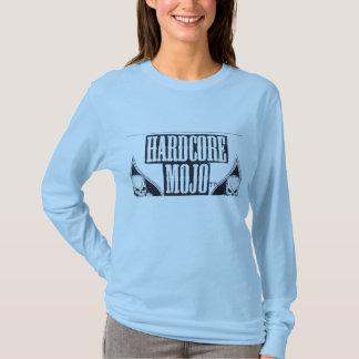 """HARDCORE MOJO GET UP T-Shirt"