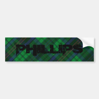 Hardcore Phillips sticker