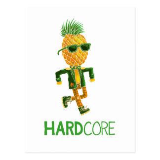 HardCore Postcard