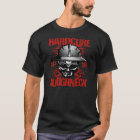 HARDCORE ROUGHNECK T-Shirt