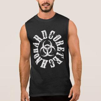Hardcore Techno - Mens Sleeveless Shirt
