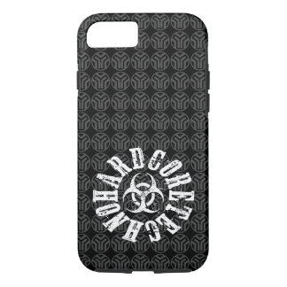 Hardcore Techno - Phone Case