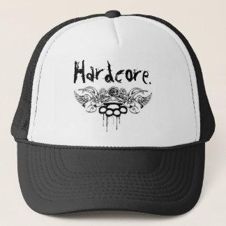 Hardcore. Trucker Hat
