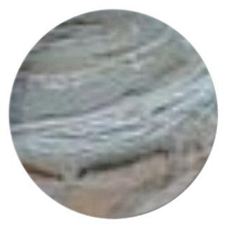 harden rock ripple plate