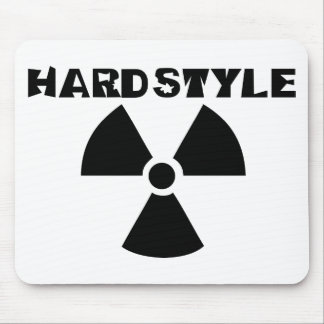 hardstyle active mouse pad