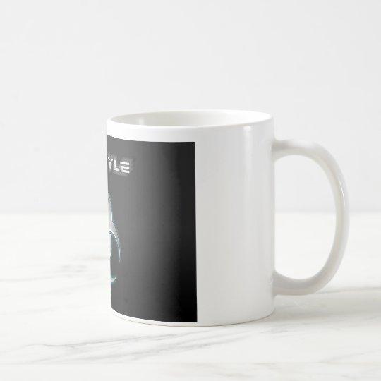 Hardstyle Coffee Mug