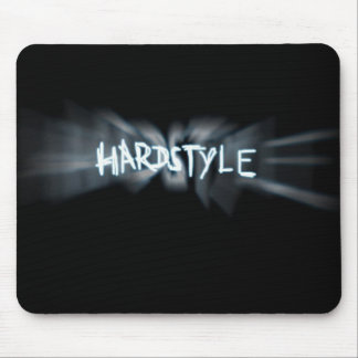 Hardstyle Mouse Pad