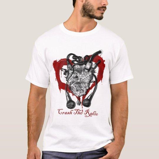Hardware Heart T-Shirt