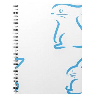 Hare #2 notebooks