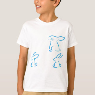 Hare #2 T-Shirt