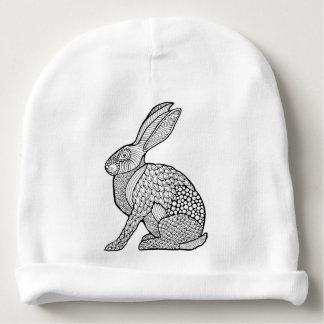 Hare Baby Beanie