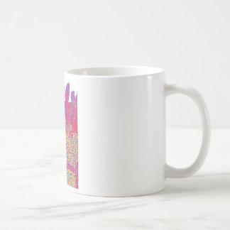 Hare Krishna. Coffee Mug