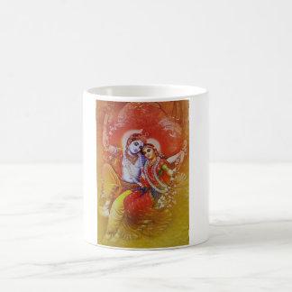 Hare Krishna Mug