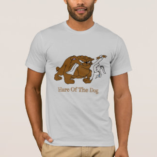 Hare of the Dog T-Shirt