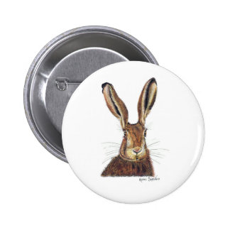 Hare Pin